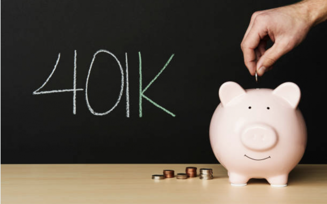 What should I do with my former employer 401(k) plan?