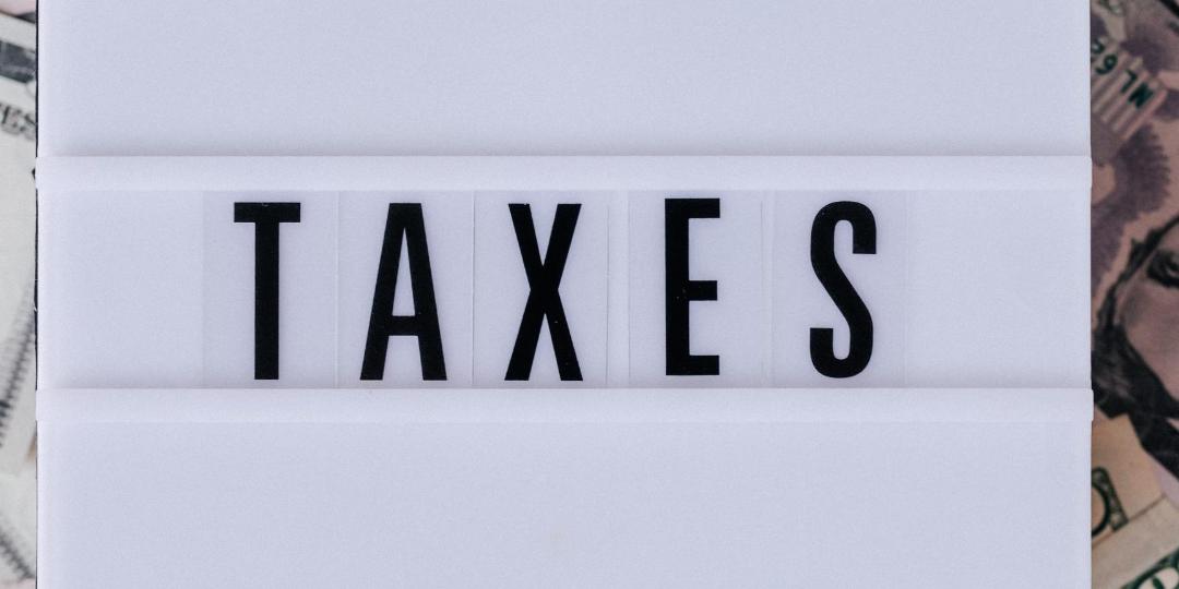 Biden Tax Policy