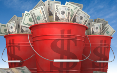 3 Savings Buckets & Why You Need Them