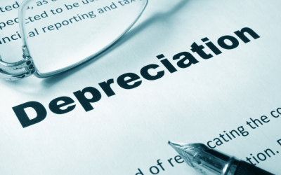 Depreciation: A Tax Benefit to Real Estate Investing