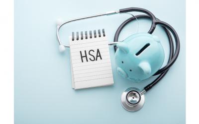 Triple Tax Advantage – Health Savings Accounts