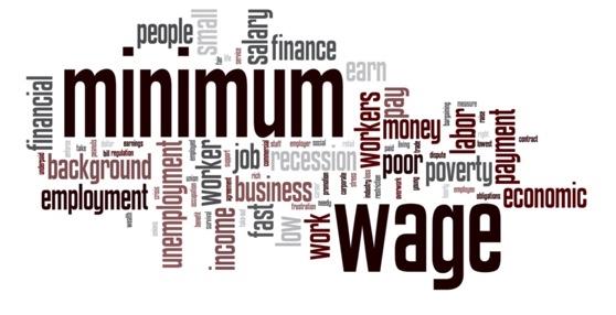 Would a $15 Minimum Wage Work?