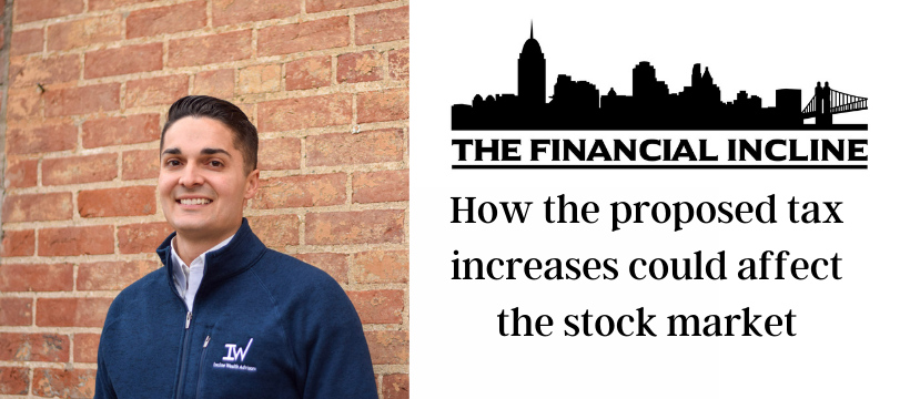 The Financial Incline: How Tax Changes Could Affect The Market