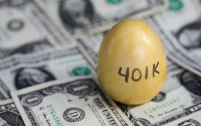 Considering a Company 401k Plan?