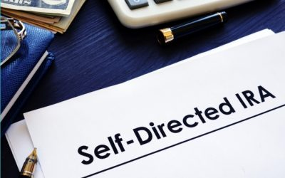 The Self-Directed IRA